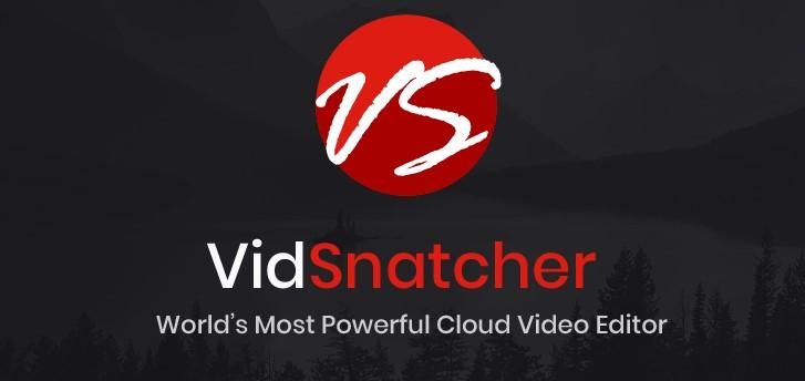 vidsnatcher editor